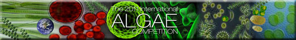 AlgaeCompetition.com